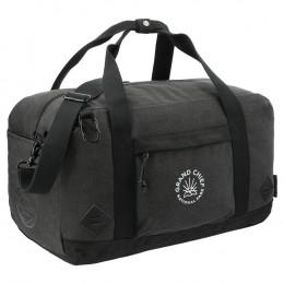 Custom Field & Co. Canvas Duffel Bag