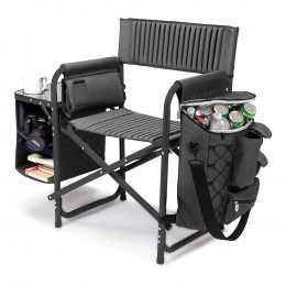 Custom Deluxe Portable Fusion Sports Camping Chair