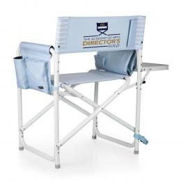 Custom Outdoor Directors Folding Chair
