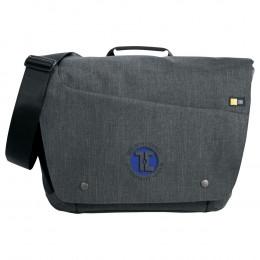 Custom Case Logic® Reflexion 15.6'' Computer Messenger Bag