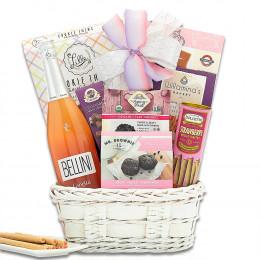 Bellini Gift Basket