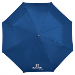 Custom 44'' totes® Titan 3 Section Auto Open/Close Umbrella