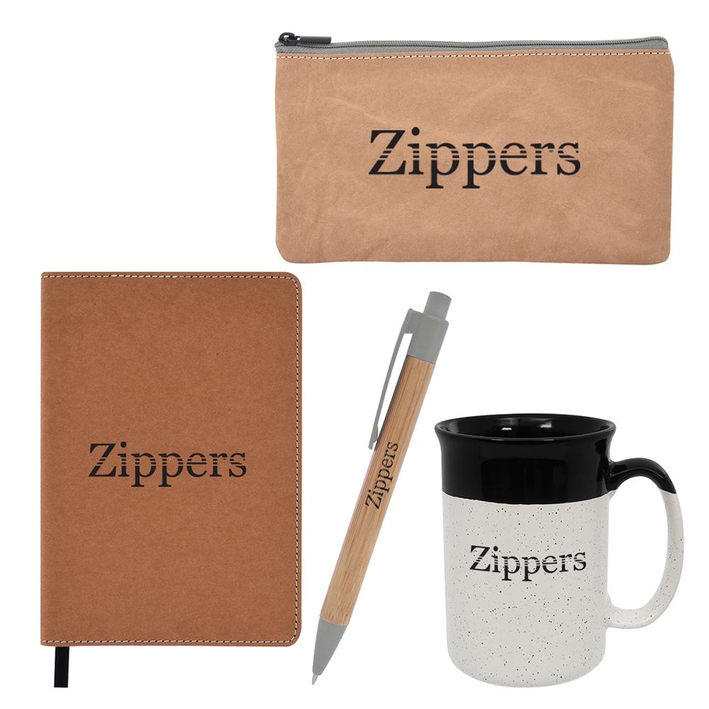 Custom Bare Essentials Home Office Kit