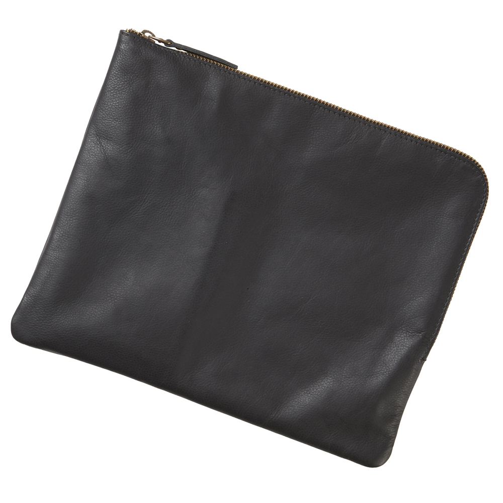 Sonoma Leather Medium Tech Pouch (Optional Engraving)