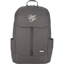 Custom Thule® Lithos 15'' Computer Backpack 20 L