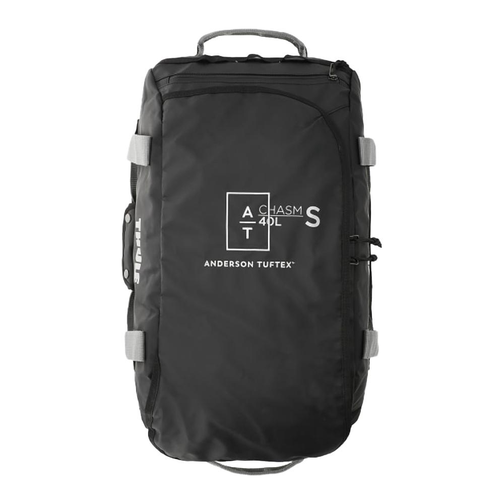 Custom Thule® Chasm 40L Convertible Backpack to Duffel Bag