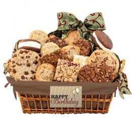 Bakery Basket - Birthday