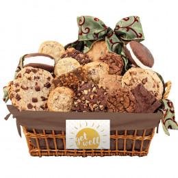 Bakery Basket - Get Well