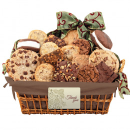 Bakery Basket - Thank You