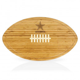 Custom Engrave Kickoff Super Size Cutting Board Serving Tray