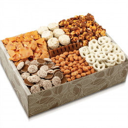 Super Snacker's Gourmet Gift Box