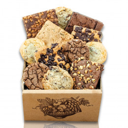 Sweet Tooth Bakery Box