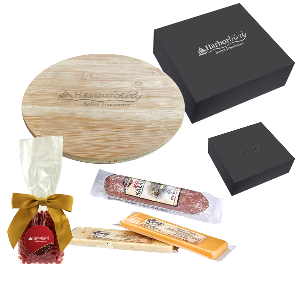 Custom Charcuterie Gift Pack