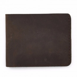 Personalized Knox Bifold Leather Wallet