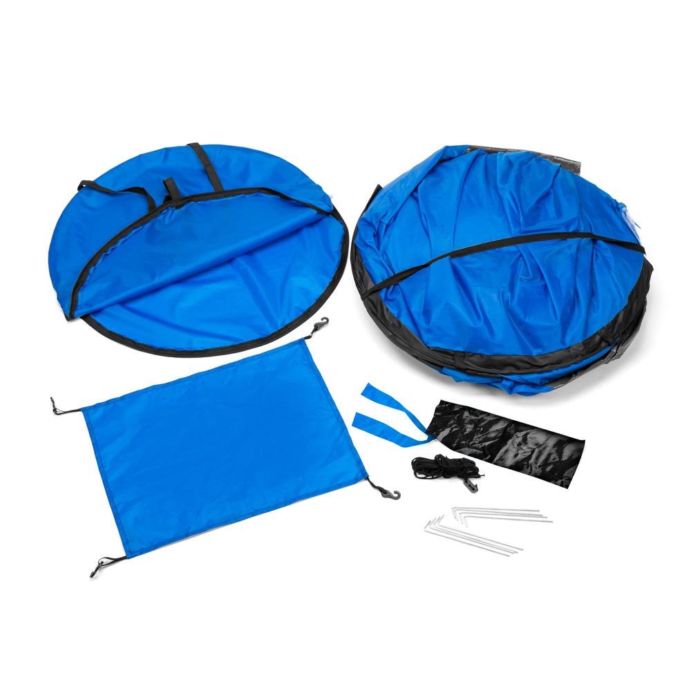 Basecamp Acadia Casual Custom Camping Tent