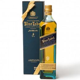 Johnnie Walker Blue 200ml Scotch Mini