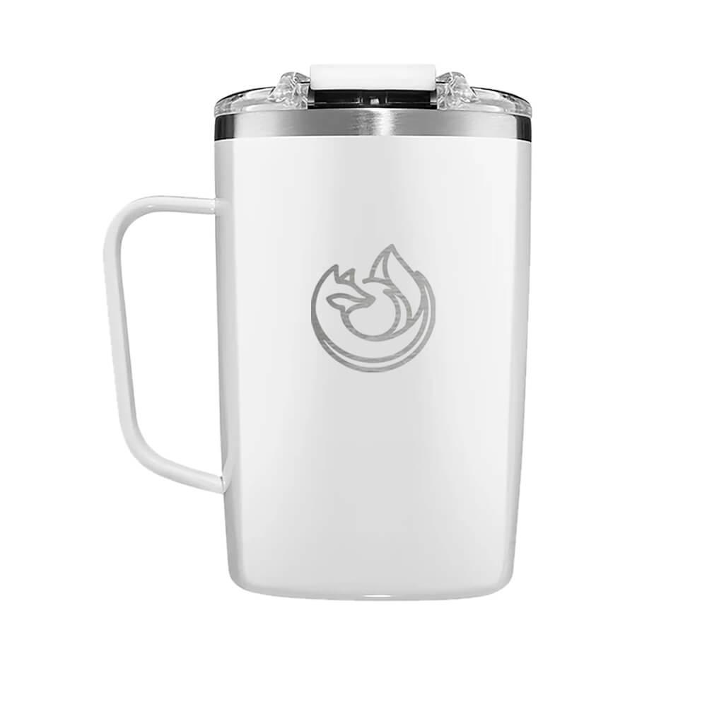 Custom Brumate Toddy Coffee Mug 16 Oz.