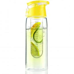 Asobu Flavor It 2 Go Infuser Water Bottle