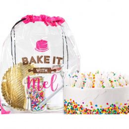 Funfetti Cookie Cake Kit