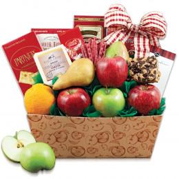 Nature's Bounty Fruit Gift Basket
