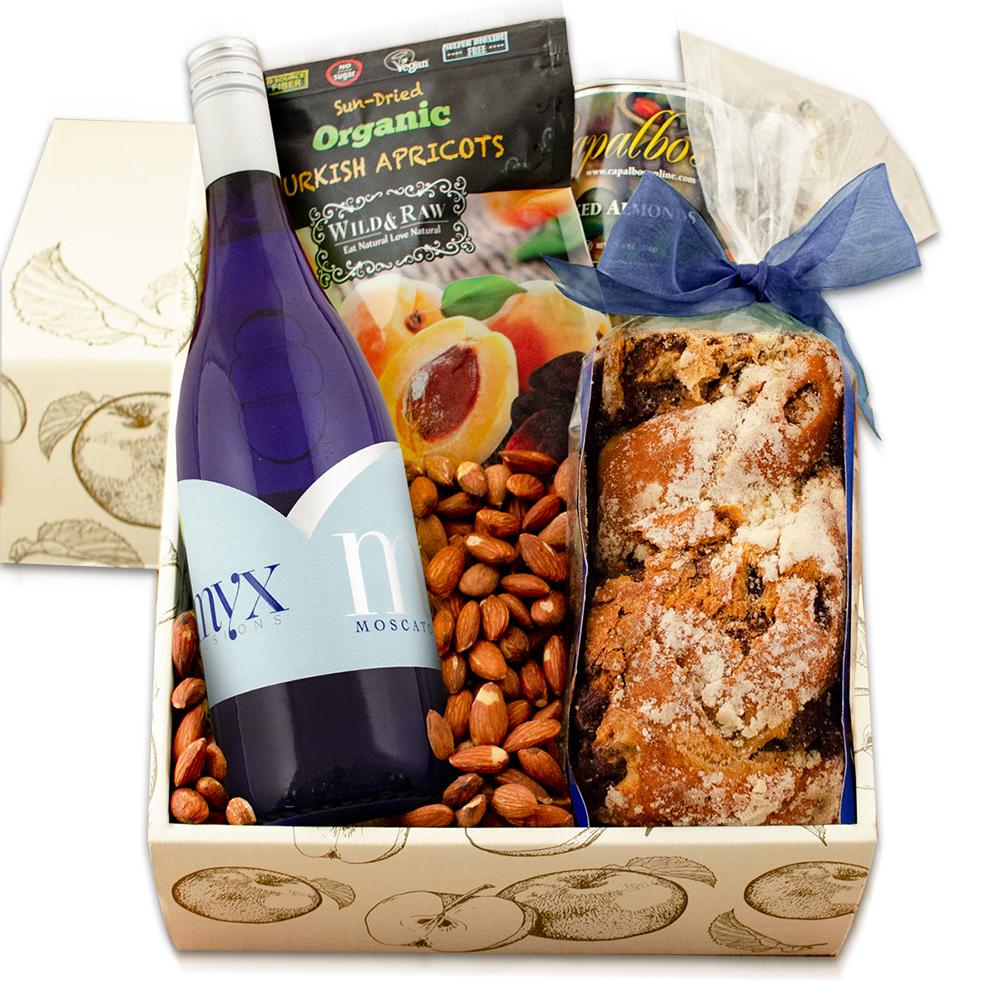 Myx Moscato White Wine Gift Box