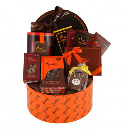 Jacques Torres Chocolate Sampler Gift Box