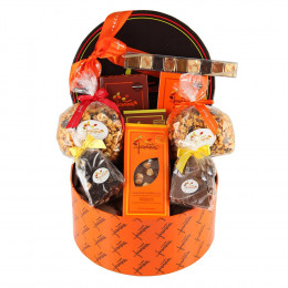 Jacques Torres Sweet & Salty Gift Basket