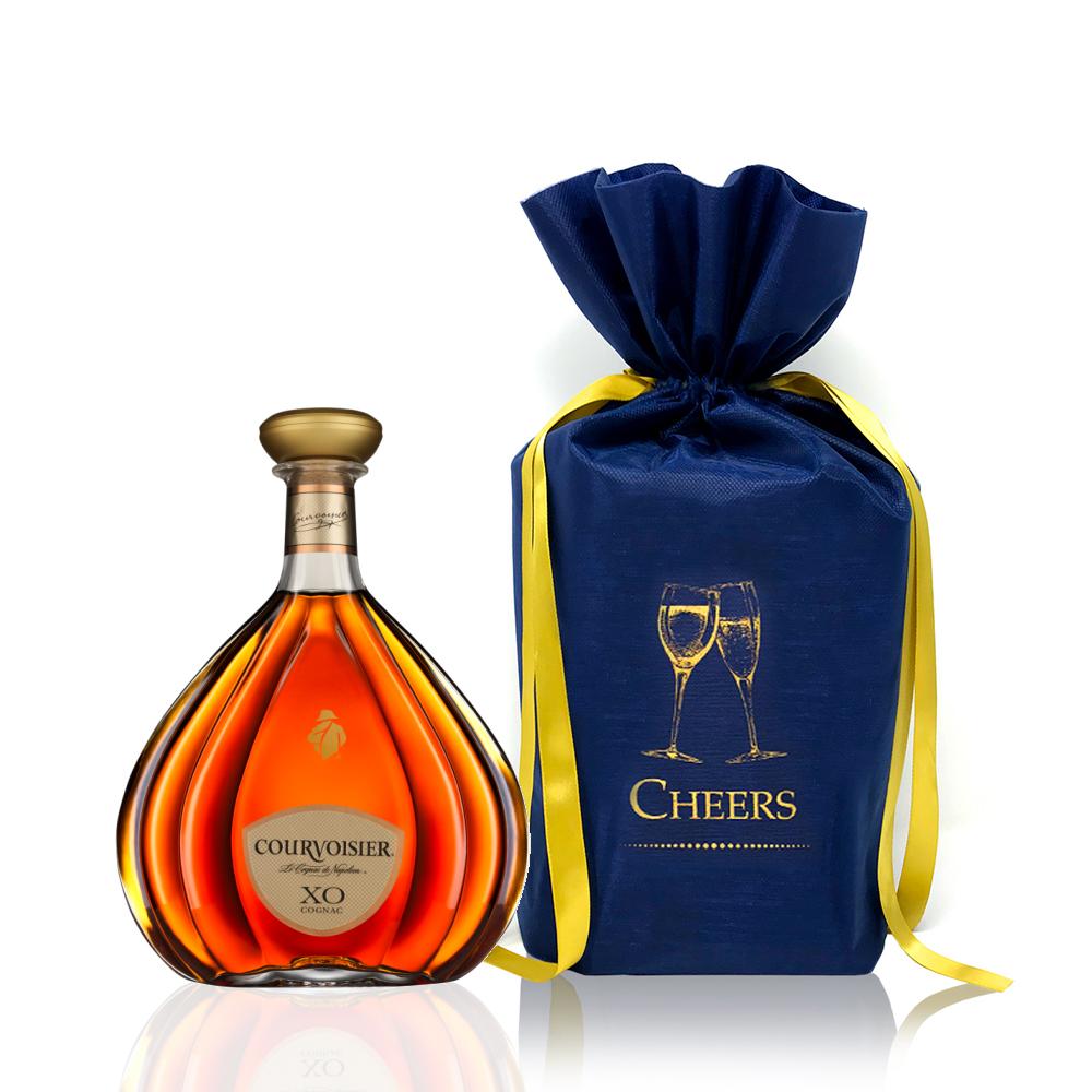 Courvoisier 750ml XO Cognac
