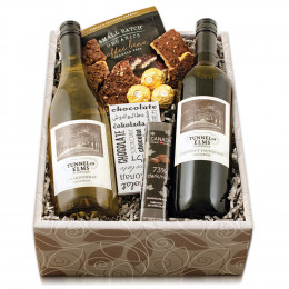 California Duo Wine Gift Box