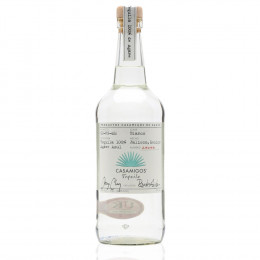Casamigos 750ml Blanco Tequila by George Clooney