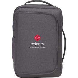 Zoom Guardian Security 15'' Computer Backpack