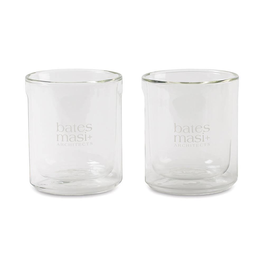 Custom CORKCICLE® Rocks Glass Set (2)