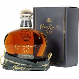 Crown Royal 750ml XO Blended Canadian Whisky