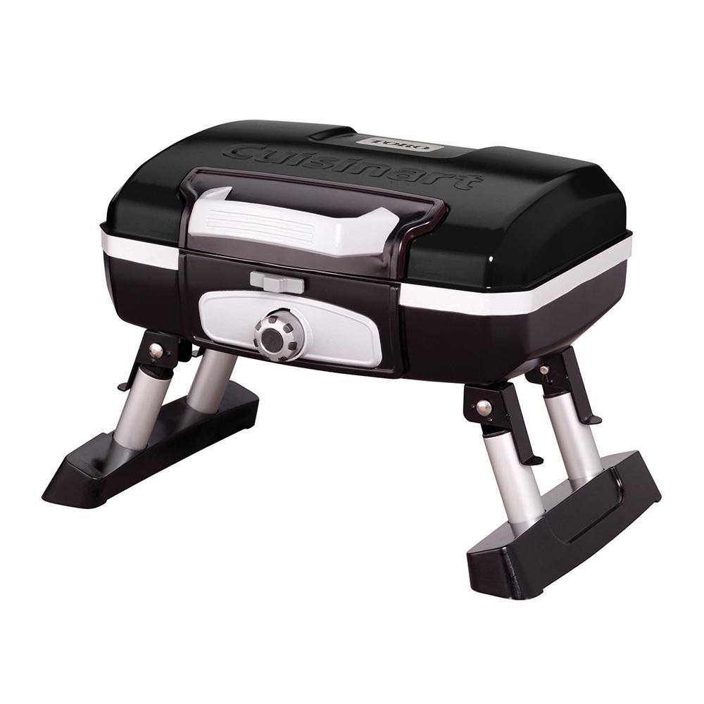 Custom Cuisinart® Petite Gourmet Portable Gas Grill