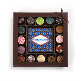 Chocolate Congratulations Assortment