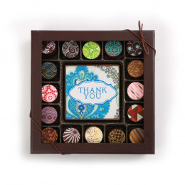 Chocolate Thank You Assortment