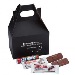 Custom Doctor's Bag Snack Set