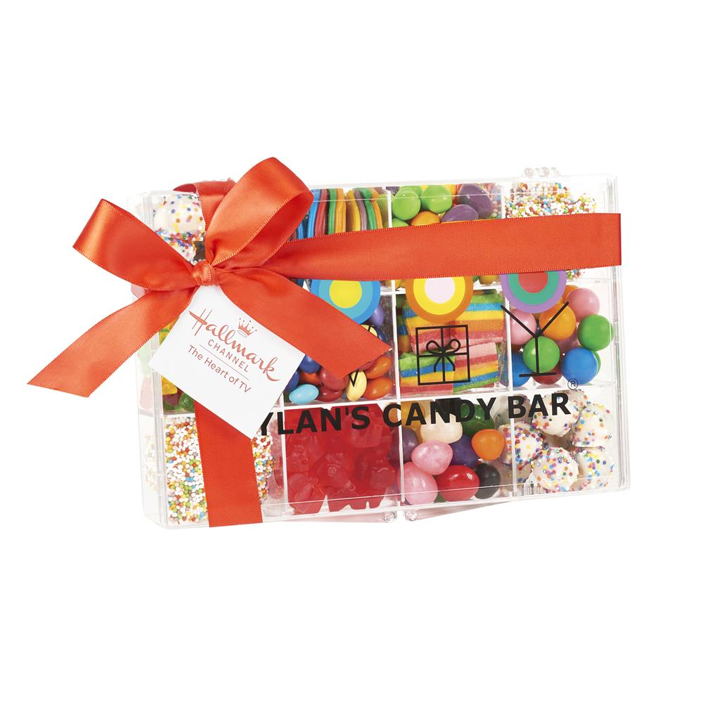 Dylan's Candy Bar Tackle Box of Treats