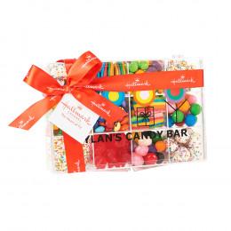 Dylan's Ribbon and Hang Tag Signature Candy Tackle Box