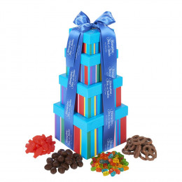 Dylan's Candy Bar Tower of Sweet Treats