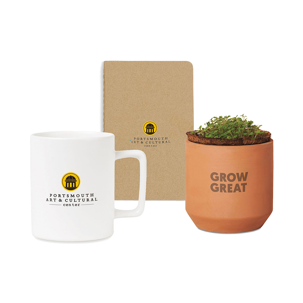 Desk Duty Essentials Custom Kit
