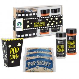 Custom Popcorn Seasoning Kit