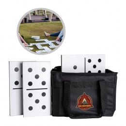 Custom Giant Dominoes Game Set