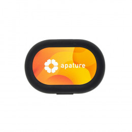 Custom Waterproof Earbuds with Storage Case