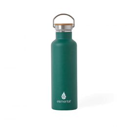 Elemental 25oz Classic Stainless Steel Water Bottle