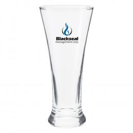 Custom Flare Pilsner Glass