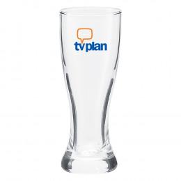 Custom Mini Pilsner Glass