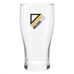 Custom Pub Glass Medium