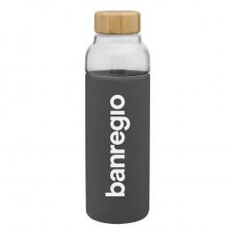 Custom Bottle Glass