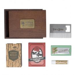 Custom Eureka Personal Care Box